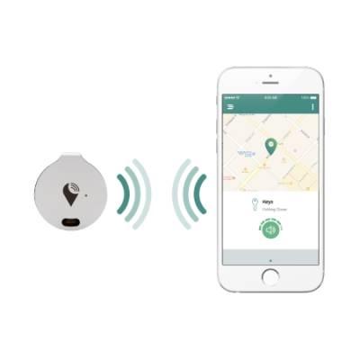 Item-finder gadget TrackR banks $50M Series B cover image
