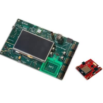 Avnet unveils Visible Things Kit to fast track Industrial IoT application development cover image