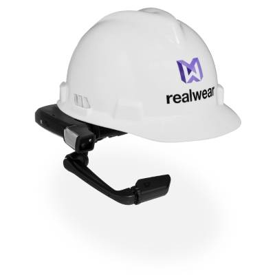 AR/IoT startup RealWear snaps $17M in new funding cover image