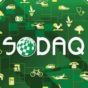 SODAQ Logo