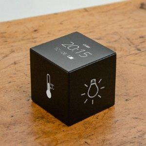 Prototype of Cube