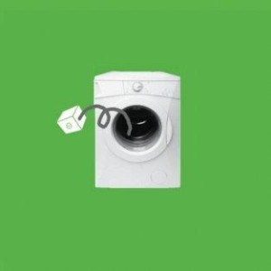 Prototype of LaundryQb