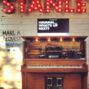 Prototype of Stanley