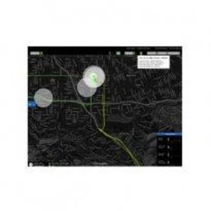 PEIR map