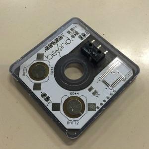 Prototype of X-II