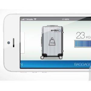 Bag2Go App