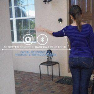 Matrix smart home system