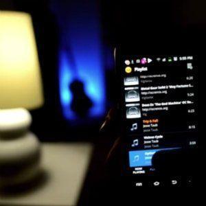 Q Smart Lighting App