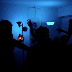 Q Smart Lighting Dance mode