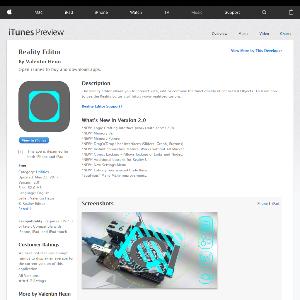 Open Hybrid app