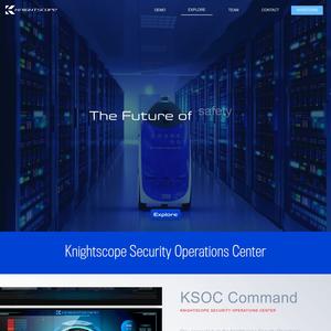 Knightscope Explore