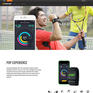 Babolat Play Product