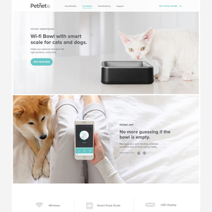 Pintofeed Product