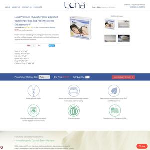Luna Product