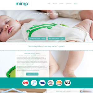 Mimo Monitor Product