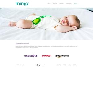 Mimo Monitor Shop