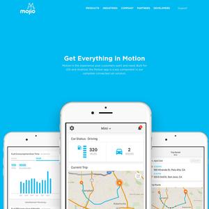 Mojio App