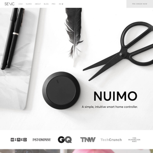 Nuimo Product