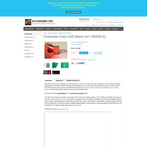 OpenSprinklerProduct