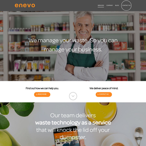 Enevo Solutions