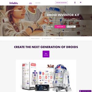 cloudBit Product