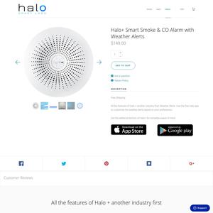 Halo Product
