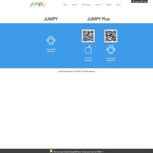 Jumpy App