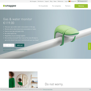 Smappee Product