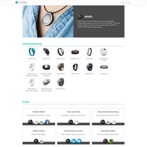 Stringify Product