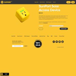 SunPort Product