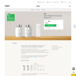 Tado AC Product