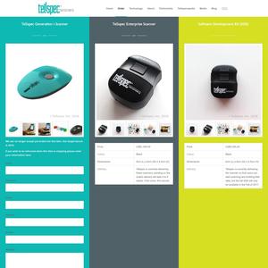 TellSpec Product