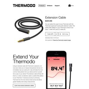Thermodo Product