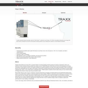 Traxx EKG Product