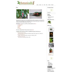 Botanicalls Kit