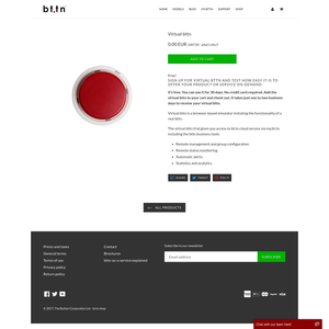 bttn Product