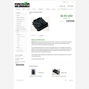 DigiX Product
