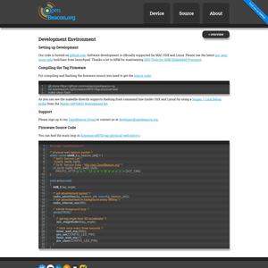 OpenBeacon Source