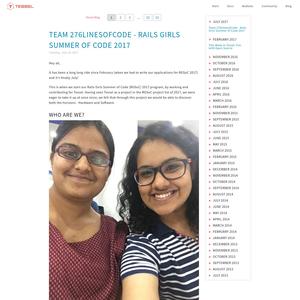 Tessel 2 Blog