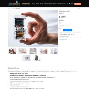 TinyDuino 1 Product