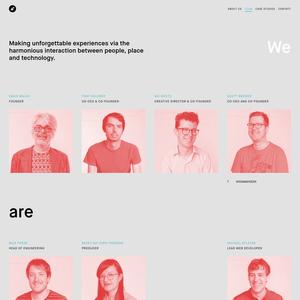 Enso Platform Team