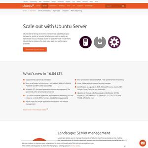 Snappy Core Server