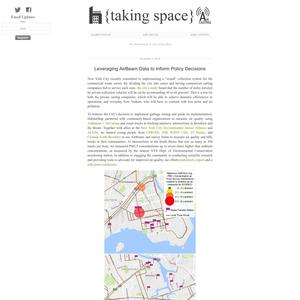 AirBeam Blog