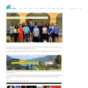 Casa Jasmina Blog