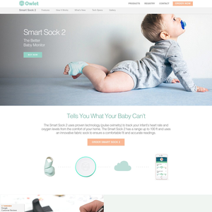 Owlet Products