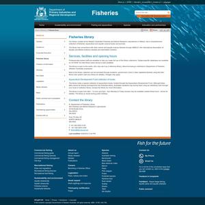 Smart Shark Monitoring System Library