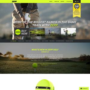 Zepp Motion Product