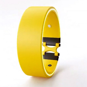 Prototype of Angel Wristband