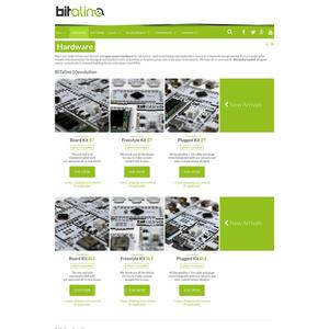BITalino Software