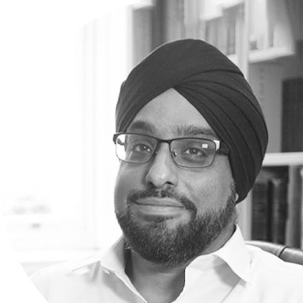 Dr Joban Sehmi BSc, MBBS, MRCP, PhD